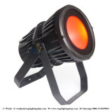 200W Rgbaw 5 in 1 IP65 Outdoor COB PAR Can