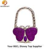 Pink Diamond Folding Handbag Hook (XYmxl112404)