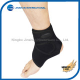 Adjustable Compressio Ankle Support Brace for Perfect Fit, Great for Running, Ankle Sprains