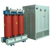 Power Distribution Equipment Scb Series Dry Type Electrical Power Transformer