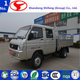 Flatbed Cargo Truck/Light Truck/Wheel Truck for Sale