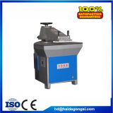 Hydraulic Atom Type Swing Arm Leather Shoe Pad Cutting Machine