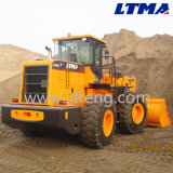 China 5 Ton Zl50 Tractor Front Loader