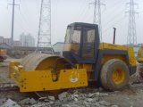 Second Hand Bomag 217D Road Roller Vibrator Capacity Used Bomag Road Roller for Sale