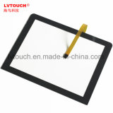 "Custom 5 Wire Resistive Touch Screen Panel 10.1"", 10.4"", 12.1"", 13.3"", 14.1"", 15"", 17"", 18.5"", 19"", 20"", 21.5"", 22"""