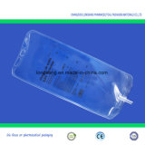 Non PVC Infuion Bag 1000ml Single Port