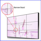 49inch HDMI LCD Video Wall Pricfactory Wholesale Extreme Narrow Bazel Seamless Commercial Shopping Mall