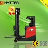 1.6ton Capacity Electric Reach Forklift (QDD16)