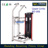 Integrated Gym Trainer Upper Limbs Assist DIP Chin Bd-008