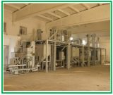 Grass Seed Cleaning Line / Fennel Seed Processing Line
