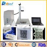 2D Code/Qr Code Fiber Laser Marking Machine