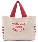 Custom Shoulder Cotton Non Woven Promotional Shopping Tote Bag Canvas Bag