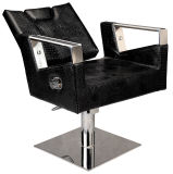 Elegant Whole Sale Used Salon Portable Barber Chairs