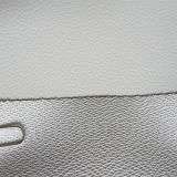 High Quality PVC Leather for Car Seat (HS-PVC1602)