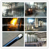 Hot 2016 58*2100mm Vacuum Tube Solar Collector System