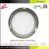 Hardware LED Lighting Lamp Aluminum Alloy Die Casting Circular Ring