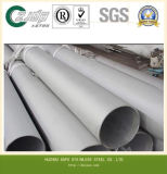 ASTM A789 UNS S31803 Seamless Duplex Stainless Steel Tube