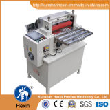 Hx-360b Microcomputer Sheeting Machine (PLC control)