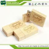 Real Chip Wooden USB Flash Drive 2GB 4GB 8GB 16GB