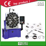 Automatic 3.5mm Wire Spring Making Bending Forming Machine