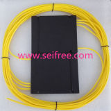 1*3 Single Mode Tree Fiber Coupler with B2 Package