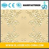 High-Tech Processing Glass Transparent 2.0-4.0mm Glass Bead