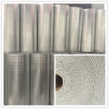 Aluminum Foil Laminated with EPE Foam for Insulation Material