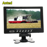 9 Inch Car TFT LCD Monitor for Vehicle DVR