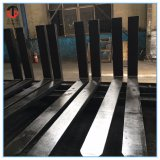 42CrMo 4A 70*150*2440mm Forged Fork for Forklift