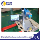 Portable CO2 Laser Marking Machine for Big Products
