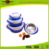 New Arrivel 4PCS Food Warmer Containers