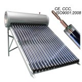 High Pressure All Stainless Steel Solar Water Heater System