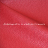 BS5852 Fire Proof Synthetic Leather for Furnituer, Car Seat Cover