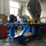 F1500c HVAC Duct Making Machine