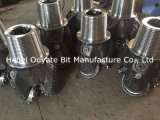 Alloy Steel Water Holes Metal Diamond Drill Bits