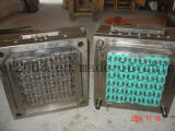 Plastic Injection Mold/Mould for Egg Tray