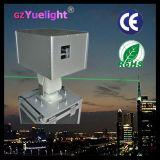 10W Outdoor Green Laser Projector Light