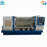 Qk1319 CNC Tube Turning Lathe Pipe Threading Machine