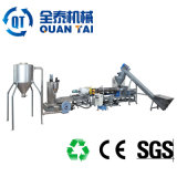 Force Feed Recycling Granulator Plastic Recycling Machine