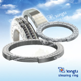 Excavator Crane Slewing Ring with Guarantee for Three Years