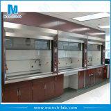 Hospital All Steel Laboratory Fume Hood