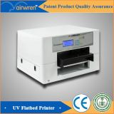 UV Flatbed Inkjet Printer Cylindrical Material UV Printer