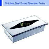 Recessed Type Toilet Tissue Dispenser Hsd-295c