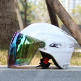 DOT CE Approved Summer Half Face Electric Bike/Bicycle Helmet (MH-003)