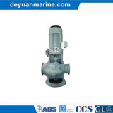 Marine Vertical Double-Suction Centrifugal Water Pump