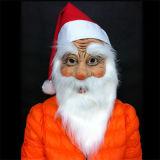 Masks Rubber Creepy Funny Latex Unisex Animal Skin Melt Mask
