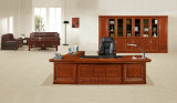 Factory Supply Office Furnitretradictional Classic Executive Desk (SZ-OD521)