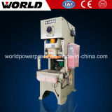 CE Standard Power Press with Safety Light Curtain and Fenders