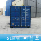 Singapore HK South Korea Japan 20ft Steel Container