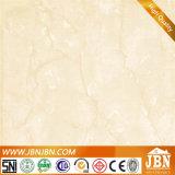600X600mm Beige Color Floor Polished Porcelanato Tile Nano Gres (JS6821)